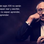 Alvin Toffler cretividad
