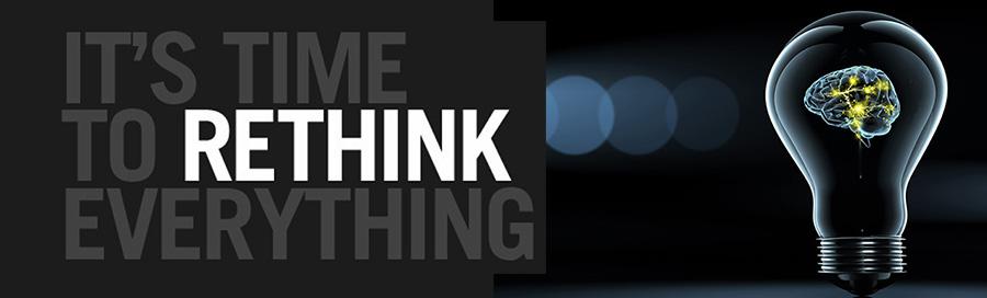 pensamiento creativo, la nueva forma de pensar
