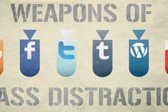 qué redes sociales usar