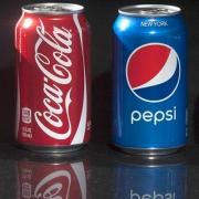 diferenciar entre coca cola y pepsi