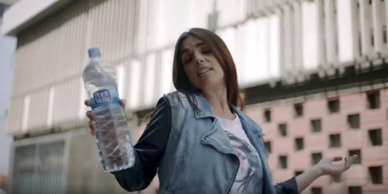 Elena Furiase Agua Font Vella