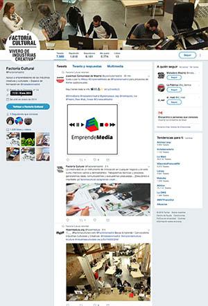 Nuevo Planteamiento Twitter