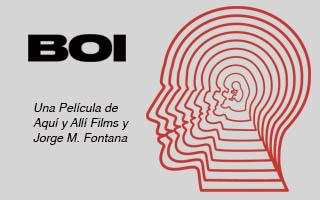 BOI una Película de Aquí y Allí Films y Jorge M. Fontana