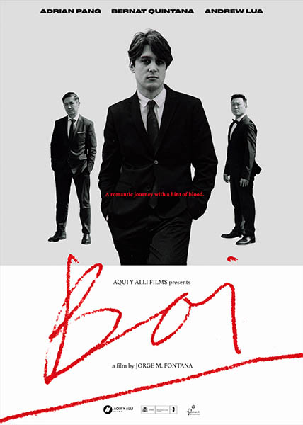 cartel BOI