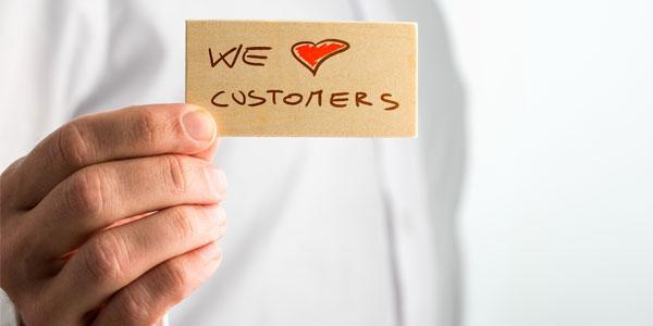 marketing de clientes