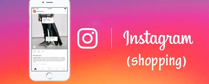 instagram shopping qué es y cómo funciona