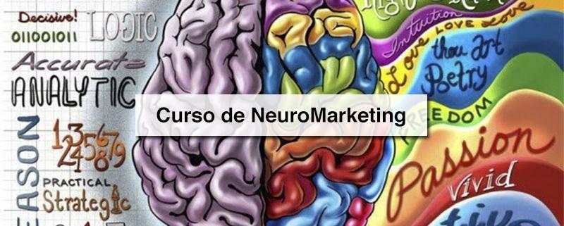 Curso de NeuroMarketing